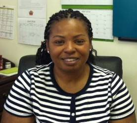 The Anne Arundel County Community Action Agency is pleased to announce that Portia McConnell has joined the agency as its ...