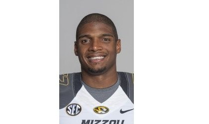 Not long after Michael Sam became the first openly gay player drafted to the NFL, some made clear his reaction ...