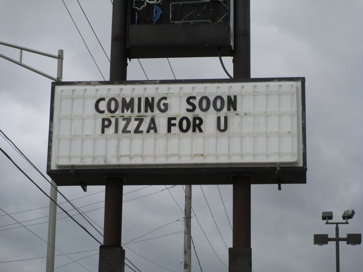 Pizza For U Opening Sit Down Restaurant In Joliet The
