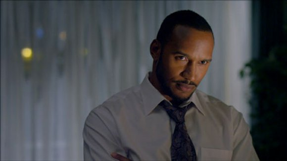 """Actor Henry Simmons took time out of his busy schedule to talk with this journalist about his latest movie, """"From ..."""