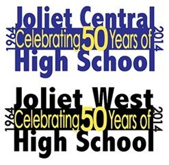 Joliet Central and Joliet West High School will hold special events to celebrate the 50th anniversary of each campus. The ...