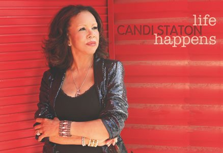 In her six-decade career Grammy Award nominated singer Candi Staton has dabbled in country, blues, gospel and dance music.