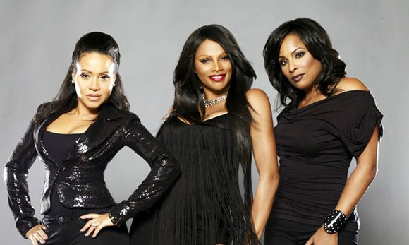 DJ Spinderella officially returns as full-time member of Salt-N-Pepa; T.J. Holmes reveals theme of forthcoming book; and why Brotherhood/Sister Sol ...