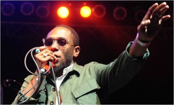 Mos Def, the American hip hop recording artist and actor, has spoken (and rapped) out against his arrest and detention ...