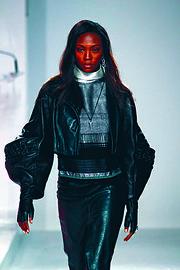 Women's fashion design by Victoria Hayes