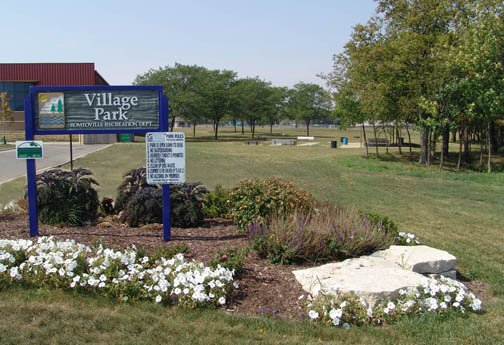 The event for the 900 W. Romeo Road park will feature music, entertainment and inflatables.