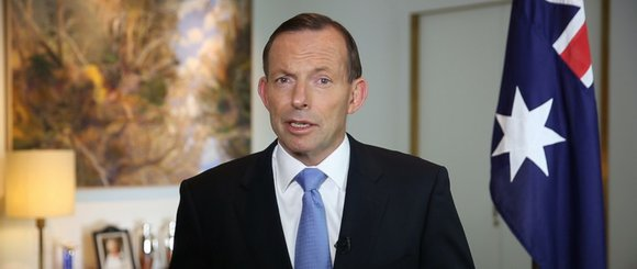 this week, Australia's increasingly unpopular Prime Minister Tony Abbott will put an unflattering viral video behind him as he embarks ...
