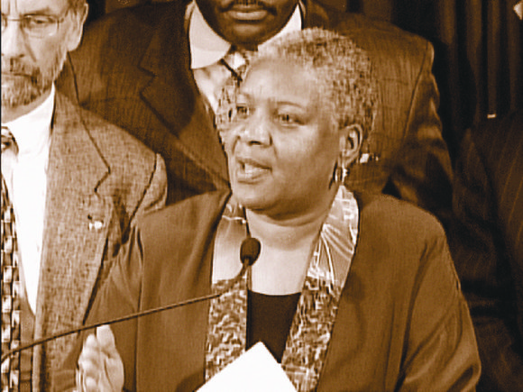 Some local African American leaders commend Portland Public School superintendent Carole Smith for confronting recently highlighted racial inequities at Metropolitan ...