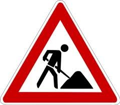 The eastbound lane of the street between Infantry Drive and Houbolt Road will be closed until mid-October to accommodate the ...