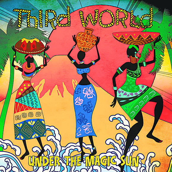 """The year 2014 has been a whirlwind for the legendary reggae band Third World. William """"Bunny Rugs"""" Clarke, their lead ..."""