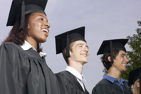 """As college graduations draw to a close, a """"Business Insider"""" blog titled """"How To Land A Job With A 'Useless' ..."""