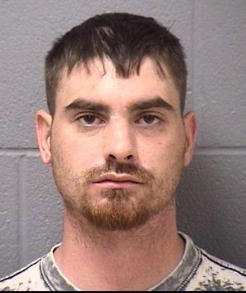 Sean Maccani, who's also alleged to have struck a second vehicle, was more than three times over the legal alcohol ...
