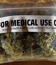 Medical marijuana dispensaries, should the state license one to be located in Plainfield, will be restricted to industrial and B3 zoning under rules approved by the Plainfield Village Board.