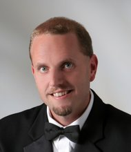 Joliet West Band Director Eric Wellman