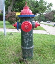 The city of Joliet has set a schedule for the fire hydrants that will be flushed and inspected in coming weeks.