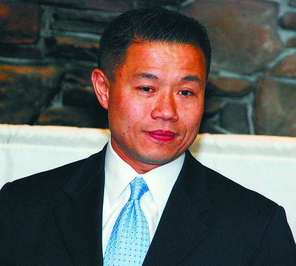 Former New York City Comptroller and Council Member John Liu has shored up an endorsement from one of the largest ...