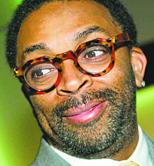 """Brooklyn Borough President Eric Adams honored filmmaker Spike Lee and his award-winning film """"Do the Right Thing,"""" proclaiming June 28 ..."""