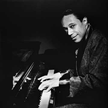 """Horace Silver, the innovative bandleader, composer and pianist who brought a grounded earthiness to the """"hard bop"""" genre of Jazz ..."""
