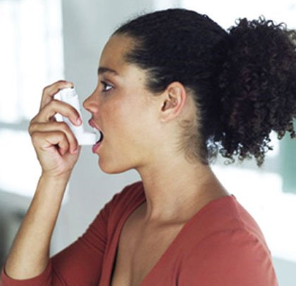 The latest statistics from the city's Health Department shows that Baltimore leads the state in asthma mortality with 34 deaths ...