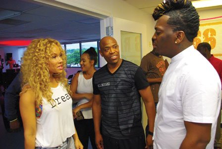Baltimore native and 25-year record label executive veteran, Frank E. Johnson, formerly of Def Jam and Atlantic Records has returned ...