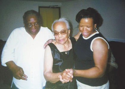 For nearly 75 years, my mother, Verna White had a profound effect on my life. She was my first teacher ...