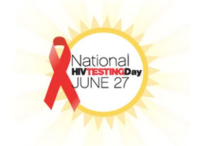 The Anne Arundel County Department of Health will offer free testing for HIV, the virus that causes AIDS, on National ...