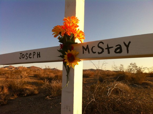 It's been more than four years since the McStay family went missing, and nearly eight months have passed since their ...
