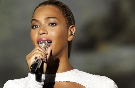 Beyoncé is getting some high-profile support from Minister Louis Farrakhan.