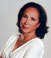 DTH Artistic Director Virginia Johnson