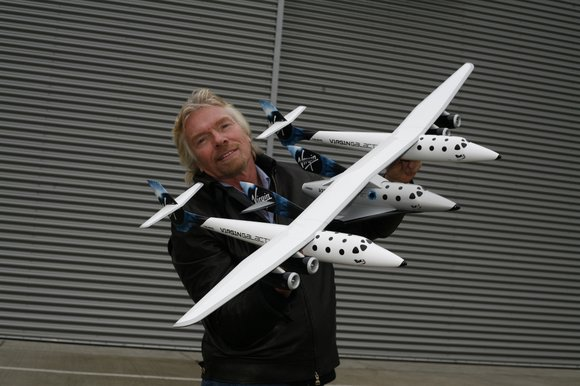 Here's a quick look at the life of founder and CEO of Virgin Group, Ltd., Richard Branson.