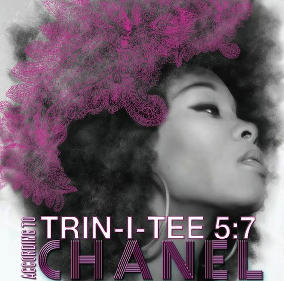 Powerhouse Vocalist Chanel Haynes' first solo foray, 'Trin-i-tee 5:7 According To Chanel,' debuts online and in stores today. Chanel's latest ...