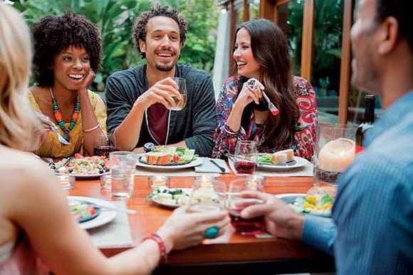 The summer forecast calls for delightful weather and a calendar full of casual, fun-filled gatherings with family and friends. Make ...