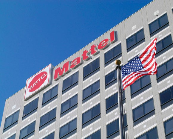 Sales fell for most of Mattel's leading brands, including a 15% drop for Barbie. Fisher-Price, which makes toys for infants ...