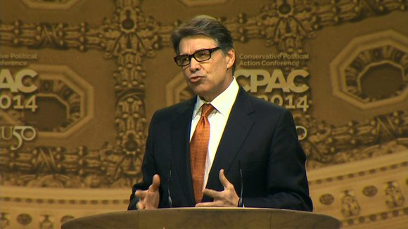Texas Gov. Rick Perry will immediately send up to 1,000 National Guard troops to help secure the southern border, where ...
