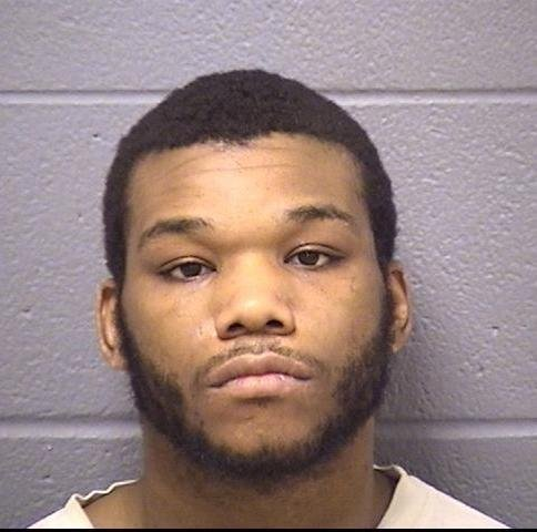 Marvell Beals is accused of endangering his children when he left them unattended after attacking their mother and again when ...