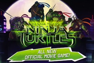 Paramount Pictures and Nickelodeon today announced that the Teenage Mutant Ninja Turtles Mobile Game for the highly anticipated summer film ...