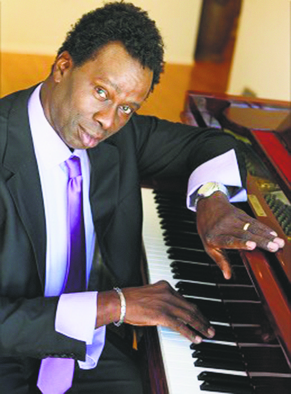 The history and culture of jazz will be given a platform July 24 (tonight) at 7 p.m., when the Abyssinian ...