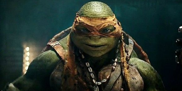 There have been four theatrically-released Teenage Mutant Ninja Turtles films so far, and, surprisingly, they've only begun to scratch the ...