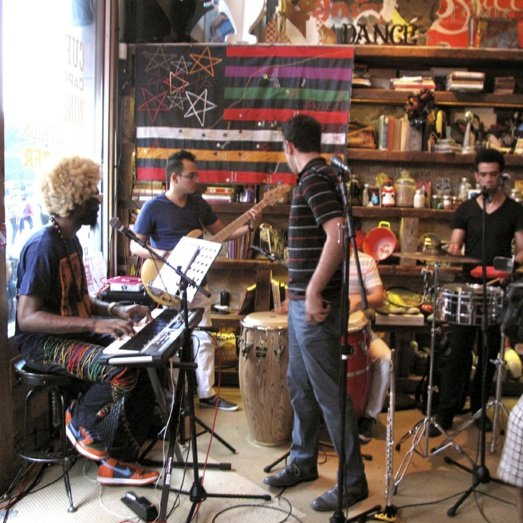 Red Rooster Band