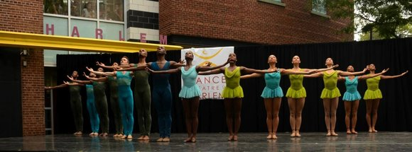 On Saturday, Aug. 9, the Dance Theatre of Harlem will hold its annual Street Festival, just outside of its doors ...