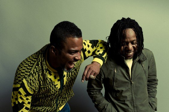 You may remember experimental hip-hop artist extraordinaire Ishmael Butler from the New York-based, jazz-infused hip-hop trio Digable Planets from the ...
