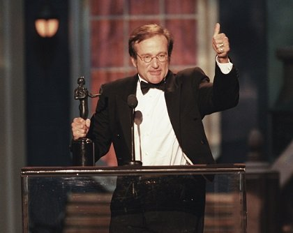 Of all the things to say about Robin Williams, the truest may be this: He made people smile.