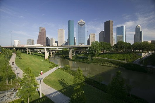 See what's happening in Houston.