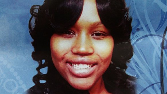 Renisha McBride's family rests content with the knowledge that her killer will spend a long time behind bars.