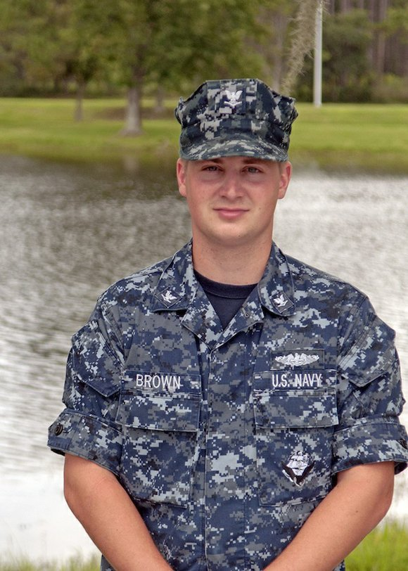 A 2010 Pasadena Memorial High School graduate and Pasadena, Texas native is serving in the U.S. Navy as part of ...