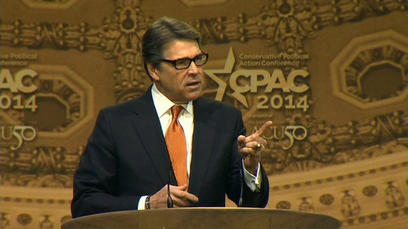 In a Wall Street Journal op-ed on Tuesday, Perry said the little-known bank -- which has emerged as a litmus ...