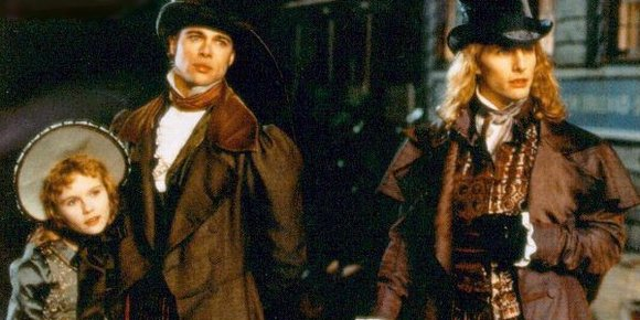 Earlier this month, Anne Rice fans had reason to rejoice as Universal Pictures scooped up the rights to the entirety ...