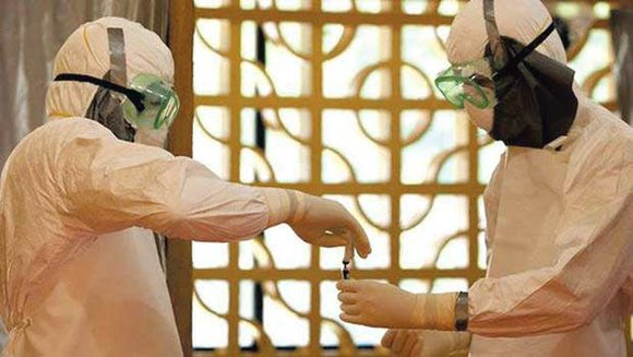 Another patient is being tested in the United States for possible Ebola exposure—this time, in California.