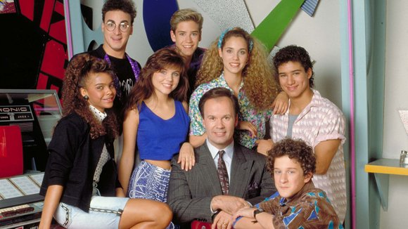 Fans were disappointed in the 'Saved by the Bell' tv movie that aired Monday night.