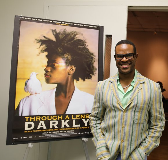 "Thomas Allen Harris' documentary ""Through a Lens Darkly,"" which begins a two-week engagement in New York City, is inspired by ..."